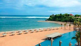 Остров Бали с Антоном Птушкиным