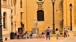 Овьедо - столица Астурии