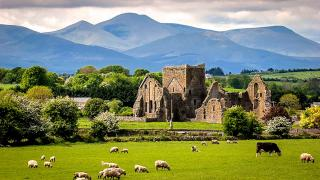 Край мира - загадочная Ирландия