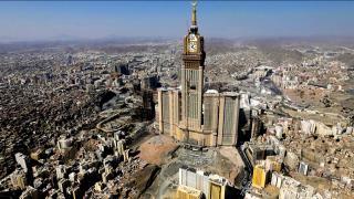 Саудовская Аравия. Нефть, туризм и большие перемены