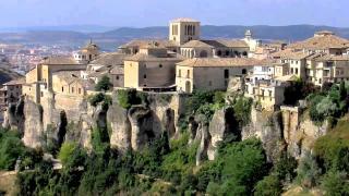 Испания, Куэнка, Всемирное наследие ЮНЕСКО