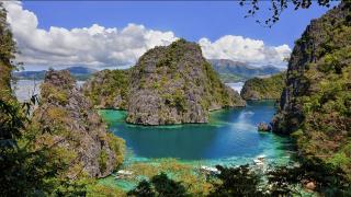 Филиппины. Остров Корон
