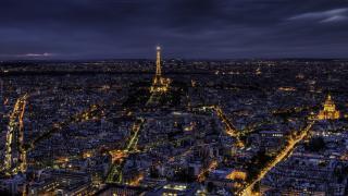 Франция. Удивительная и романтическая ...
