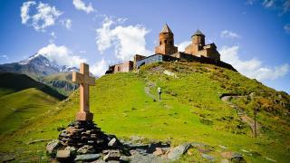 Грузия. Путешествие от Тбилиси до Батуми