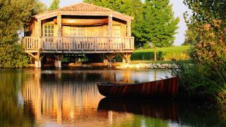 Романтика Франции: Бордо, Коньяк, Медок, Аркашон ...