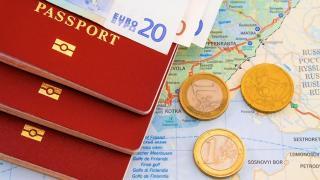 Что делать, если остался без денег и документов в чужой стране