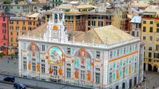 Из Генуи в Чинкве-Терре: путешествие по Итальянской Ривьере
