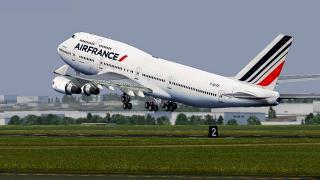 Селфи вместо паспорта при посадке на авиарейсы Air France