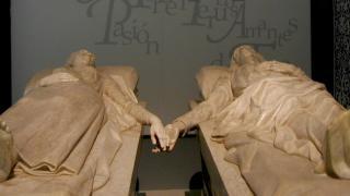 800 лет легенде о любовниках из Теруэля