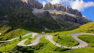 Пять испанских маршрутов среди лучших в мире