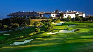 Лучший гольф-курорт Европы - в Испании