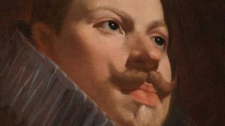 Неизвестный Веласкес пополнил коллекцию музея Прадо