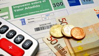 Налоги на доходы физ. лиц в Испании