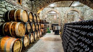 Forbes рекомендует любителям вина в 2017 году посетить Грузию