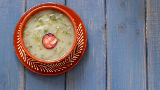 Номинация CNN Travel на 20 лучших супов мира