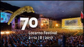 Юбилейный, международный кинофестиваль в Локарно
