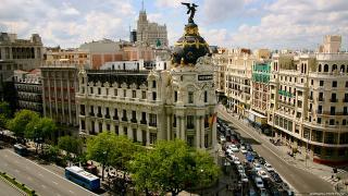 Международный саммит шопинг-туризма в Мадриде