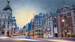 Как понять Мадрид: пособие для путешественника