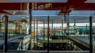 Мадрид: выставка фотографий Хорди Валлса
