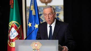 Португалия - выход из режима ЧП