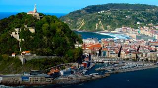 Donostia-San Sebastian 2016. Capital Europea de la cultura