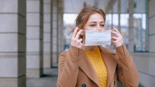 Специальные рекомендации при ношении масок