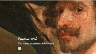 Музей Прадо открыл новый сайт