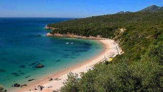 Самый красивый пляж Европы 2017
