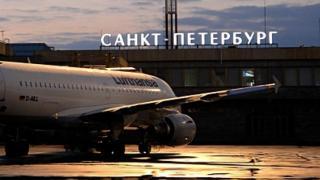 Европейские лоукостеры будут летать из Санкт-Петербурга