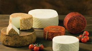 В Сан-Себастьяне назвали лучший сыр 2016 года