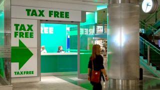 Как вернуть налог VAT?