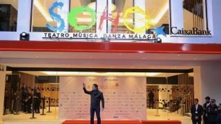 Антонио Бандерас открыл в Малаге собственный театр