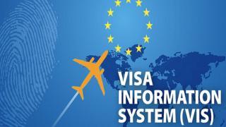 ЕС вносит изменения в визовую информационную систему VIS