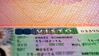 О визах в Испанию