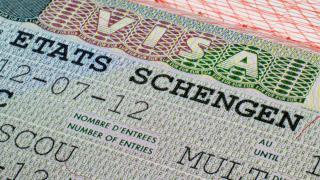 Новый визовый центр по выдачам виз в Испанию
