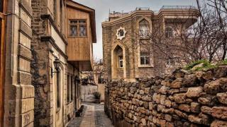 Обзорная экскурсия по современному Баку и Старому городу