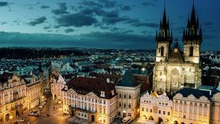 Всё самое интересное в Праге