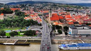 Братислава и Парндорф