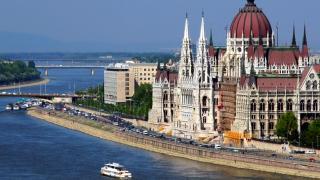 Будапешт - столица Венгрии