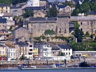 Курортные городки и пляжи Астурии