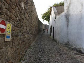 Историческая деревня-крепость Марвао