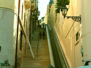 Впервые в Лиссабоне...