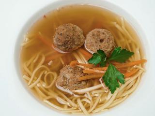 Чешские супы и десерты. Что и где попробовать?