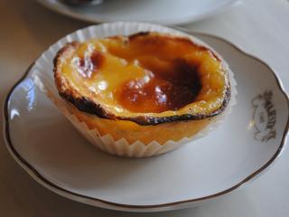 Знаменитые португальские сладости