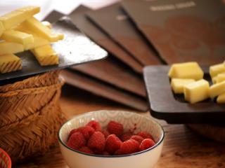 Маленькая ода сыру Манчего из Ла-Манча!