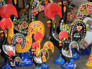 Португальские сувениры и подарки
