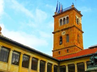 Архитектура столицы Астурии - Овьедо