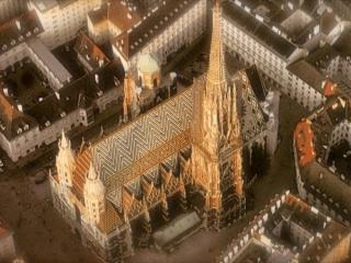Вена. Столица Австрии