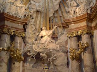 Церковь Святого Карла Борромея