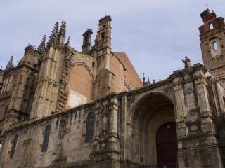 Городские путешествия в историю Эстремадуры